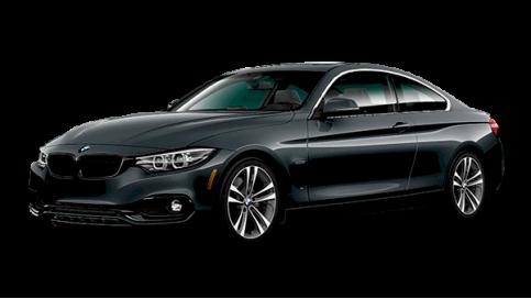 BMW 4-я серия (F32, F33, F36)