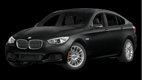 BMW 3/5-я серия GT (F07,F34)