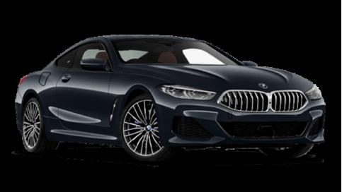 BMW 8-я серия (G16)