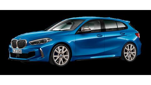 BMW 1-я серия (E82, E87, F20, F21)