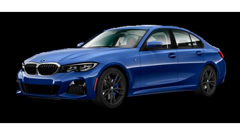 BMW 3-я серия (E46, E90, E91, E92, F30, F31, G20)
