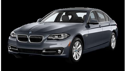 BMW 5-я серия (E39, E60, F10, G30)