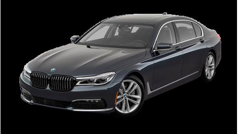 BMW 7-я серия (E38, E65, E66, F01, G11, G12, G16)