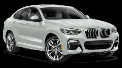 BMW X4 (F26, G02)