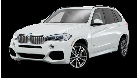 BMW X5 (E53, E70, F15, G05)