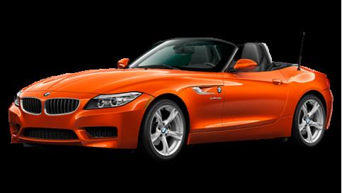 BMW Z4 (E85, E89)