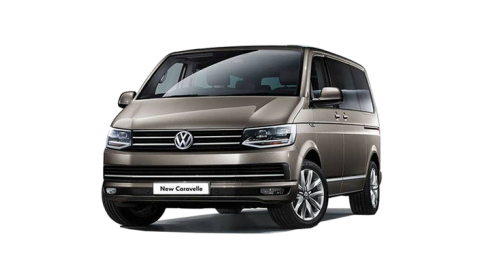 VOLKSWAGEN Transporter / Multivan / Caravelle